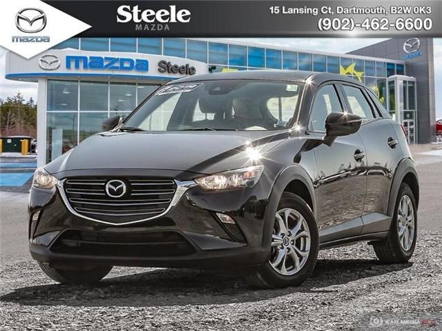 2019 Mazda CX-3 GS (Stk: M2714) in Dartmouth - Image 1 of 29