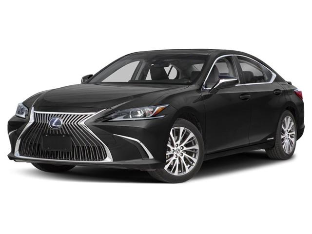 2019 Lexus ES 300h Base (Stk: 19794) in Oakville - Image 1 of 9
