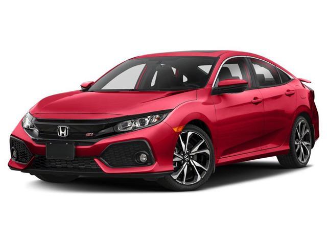 2019 Honda Civic Si Base (Stk: 2191033) in Calgary - Image 1 of 9