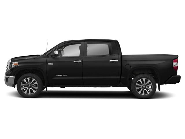 2019 Toyota Tundra  (Stk: 196215) in Scarborough - Image 2 of 9