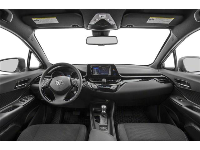 2019 Toyota C-HR XLE (Stk: 195868) in Scarborough - Image 5 of 8
