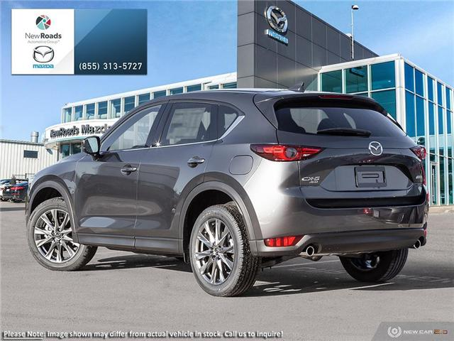 2019 Mazda CX-5 Signature Auto AWD (Stk: 41140) in Newmarket - Image 4 of 23