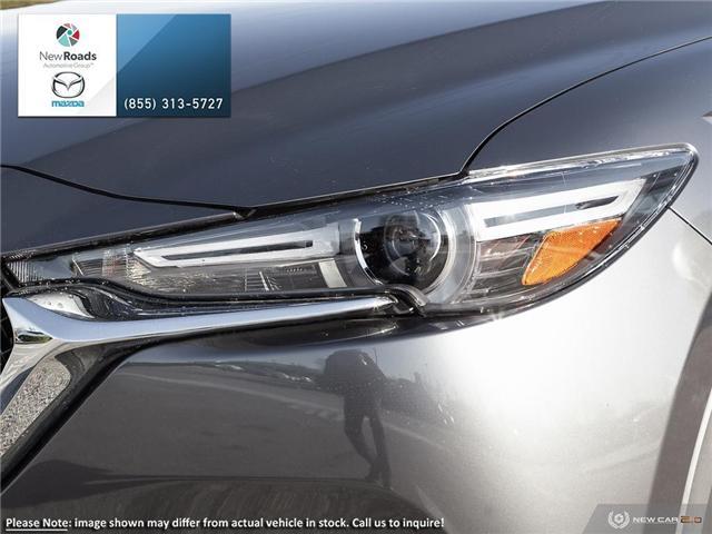 2019 Mazda CX-5 Signature Auto AWD (Stk: 41140) in Newmarket - Image 10 of 23