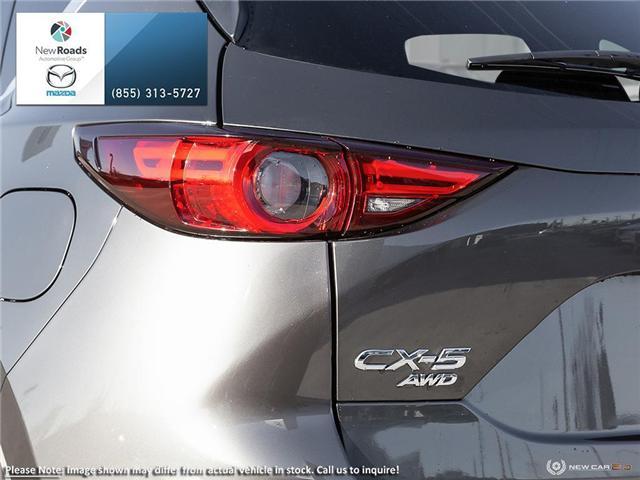 2019 Mazda CX-5 Signature Auto AWD (Stk: 41140) in Newmarket - Image 11 of 23