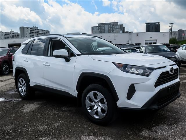 2019 Toyota RAV4 LE (Stk: 95296) in Waterloo - Image 3 of 15