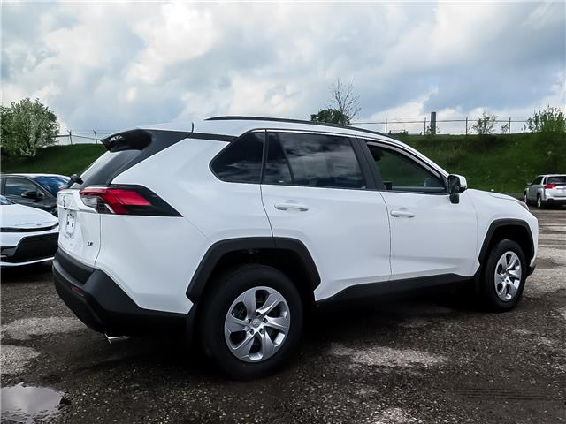 2019 Toyota RAV4 LE (Stk: 95296) in Waterloo - Image 4 of 15