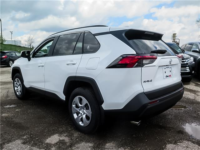2019 Toyota RAV4 LE (Stk: 95296) in Waterloo - Image 6 of 15