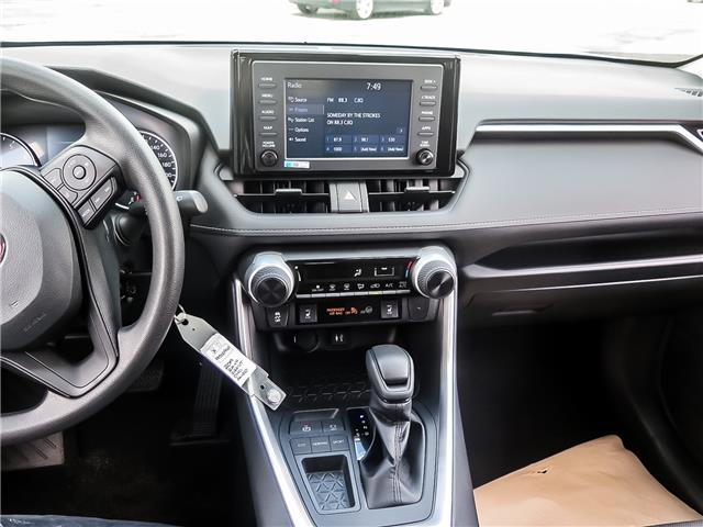 2019 Toyota RAV4 LE (Stk: 95296) in Waterloo - Image 12 of 15