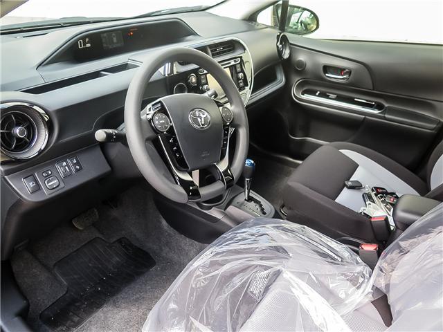 2019 Toyota Prius C Upgrade (Stk: 97018) in Waterloo - Image 9 of 18