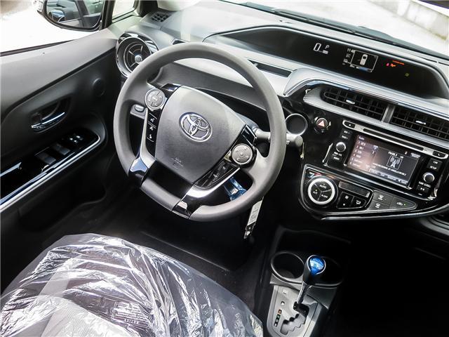 2019 Toyota Prius C Upgrade (Stk: 97018) in Waterloo - Image 12 of 18