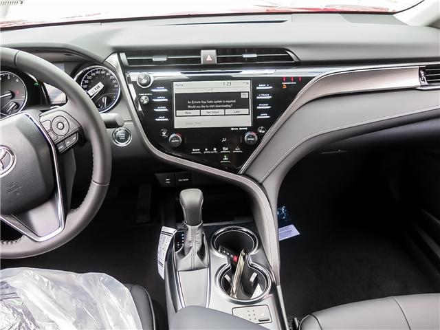 2019 Toyota Camry SE (Stk: 93022) in Waterloo - Image 14 of 18