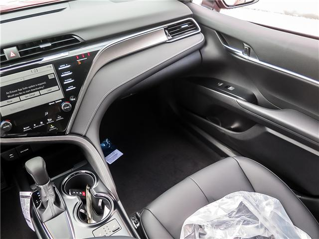 2019 Toyota Camry SE (Stk: 93022) in Waterloo - Image 15 of 18
