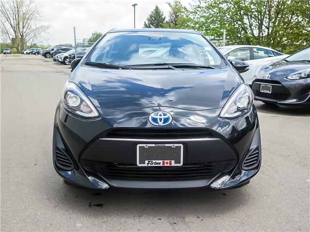 2019 Toyota Prius C Upgrade (Stk: 97019) in Waterloo - Image 2 of 16