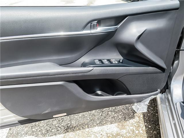 2019 Toyota Camry Hybrid SE (Stk: 93023) in Waterloo - Image 10 of 19