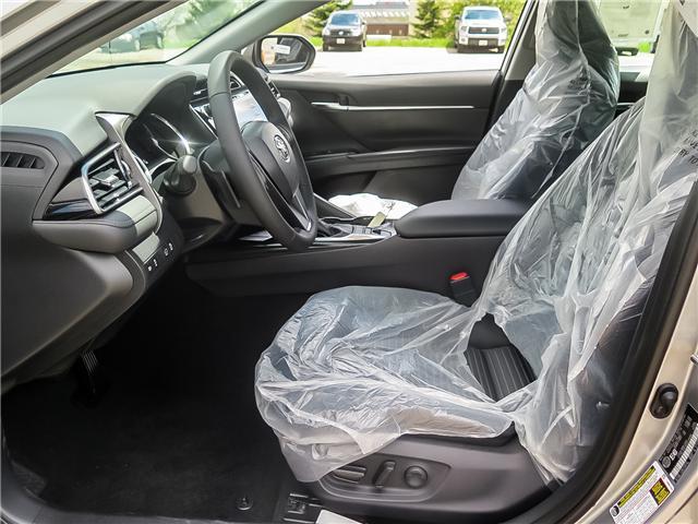 2019 Toyota Camry Hybrid SE (Stk: 93023) in Waterloo - Image 12 of 19