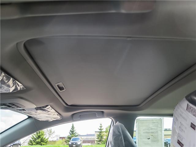 2019 Toyota Camry Hybrid SE (Stk: 93023) in Waterloo - Image 13 of 19
