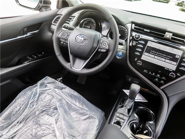 2019 Toyota Camry Hybrid SE (Stk: 93023) in Waterloo - Image 15 of 19