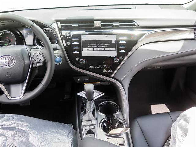 2019 Toyota Camry Hybrid SE (Stk: 93023) in Waterloo - Image 16 of 19