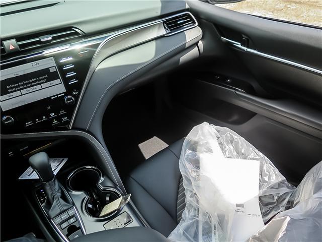 2019 Toyota Camry Hybrid SE (Stk: 93023) in Waterloo - Image 17 of 19