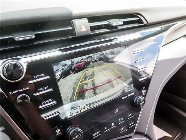 2019 Toyota Camry Hybrid SE (Stk: 93023) in Waterloo - Image 19 of 19