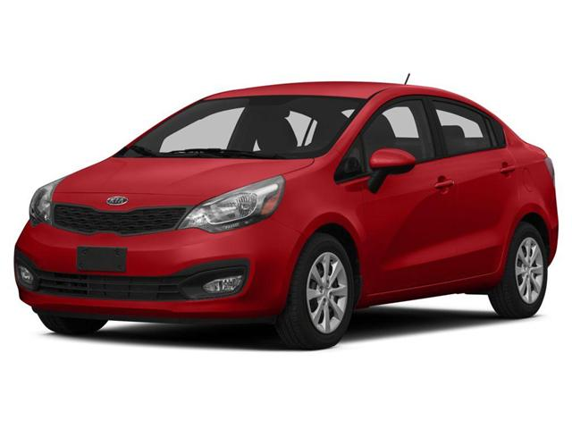 2014 Kia Rio LX+ (Stk: 19DT217A) in Carleton Place - Image 1 of 10