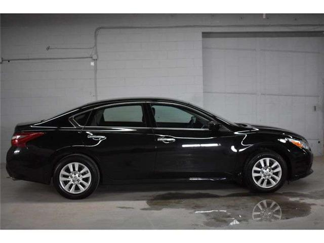 2018 Nissan Altima S - BACKUP CAM * HEATED SEATS * REMOTE START (Stk: B4036) in Cornwall - Image 1 of 30