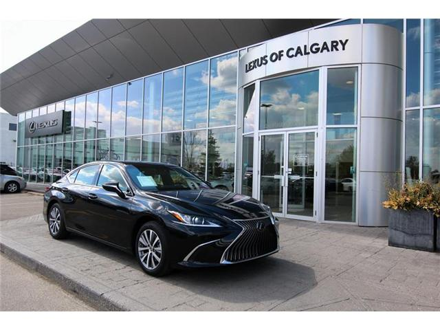 2019 Lexus ES 350 Premium (Stk: 3931B) in Calgary - Image 1 of 16