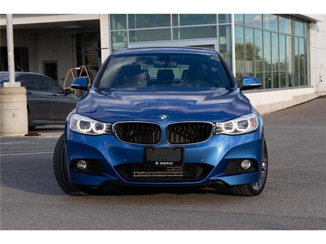 2016 BMW 335i xDrive Gran Turismo (Stk: 82974A) in Ajax - Image 2 of 22