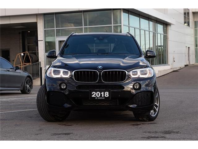 2018 BMW X5 xDrive35i (Stk: P5856) in Ajax - Image 2 of 22