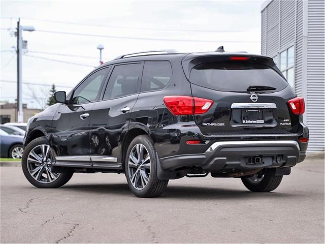 2019 Nissan Pathfinder  (Stk: PF19007) in St. Catharines - Image 2 of 26