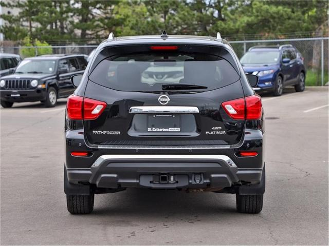 2019 Nissan Pathfinder  (Stk: PF19007) in St. Catharines - Image 3 of 26