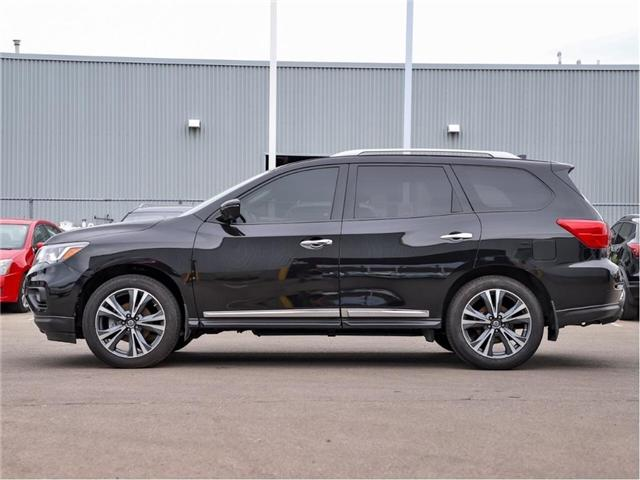 2019 Nissan Pathfinder  (Stk: PF19007) in St. Catharines - Image 5 of 26