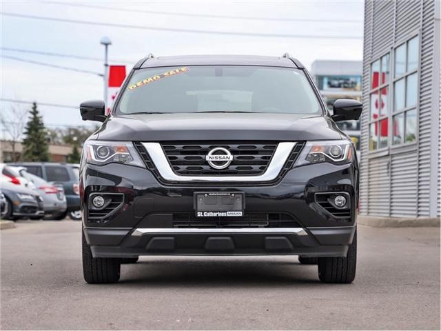 2019 Nissan Pathfinder  (Stk: PF19007) in St. Catharines - Image 6 of 26