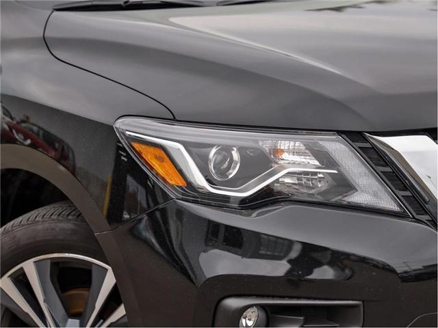 2019 Nissan Pathfinder  (Stk: PF19007) in St. Catharines - Image 7 of 26