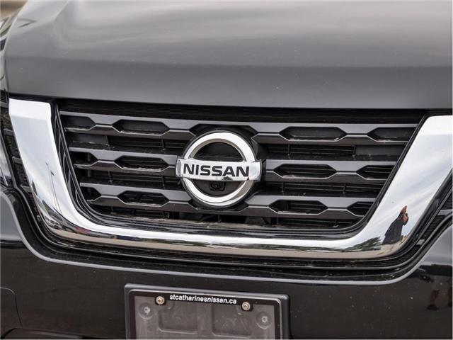 2019 Nissan Pathfinder  (Stk: PF19007) in St. Catharines - Image 8 of 26