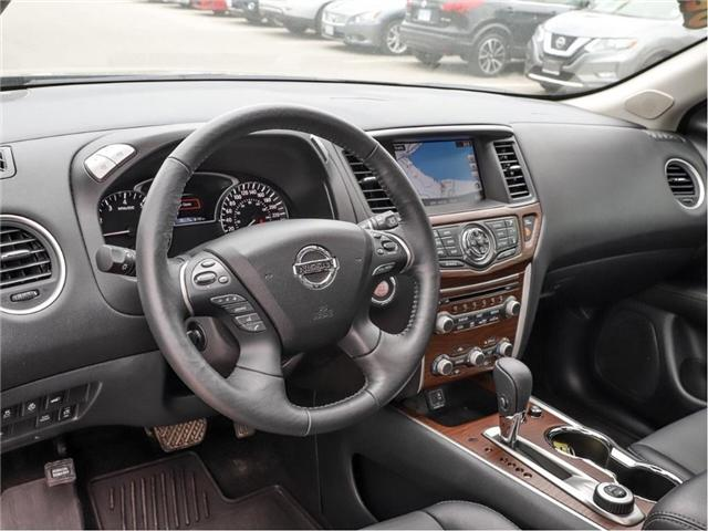 2019 Nissan Pathfinder  (Stk: PF19007) in St. Catharines - Image 16 of 26