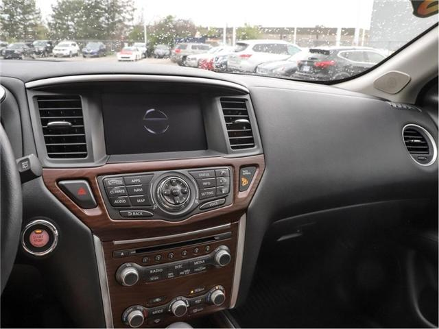 2019 Nissan Pathfinder  (Stk: PF19007) in St. Catharines - Image 19 of 26