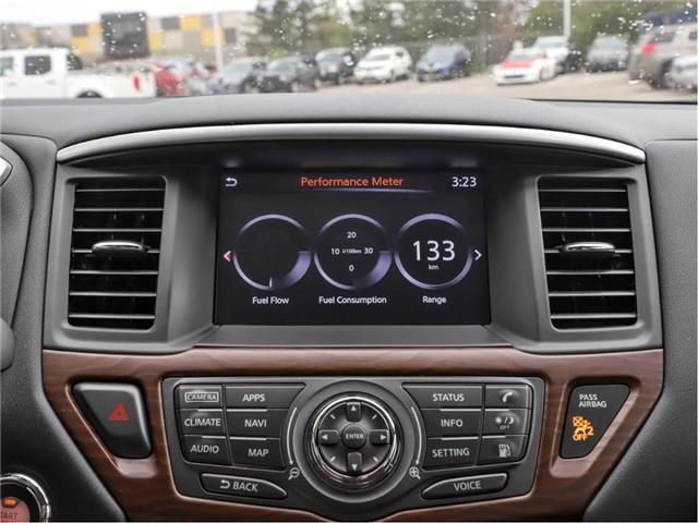 2019 Nissan Pathfinder  (Stk: PF19007) in St. Catharines - Image 22 of 26