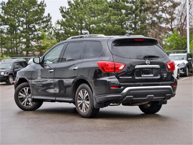 2019 Nissan Pathfinder  (Stk: P2248) in St. Catharines - Image 2 of 24