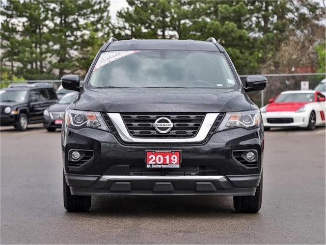 2019 Nissan Pathfinder  (Stk: P2248) in St. Catharines - Image 6 of 24