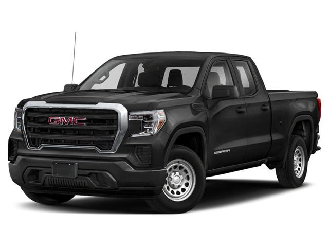 2019 GMC Sierra 1500 Base (Stk: G9K111) in Mississauga - Image 1 of 9