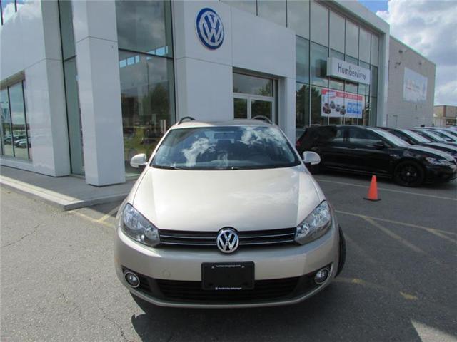 2013 Volkswagen Golf 2.0 TDI Comfortline (Stk: 3801P) in Toronto - Image 2 of 18
