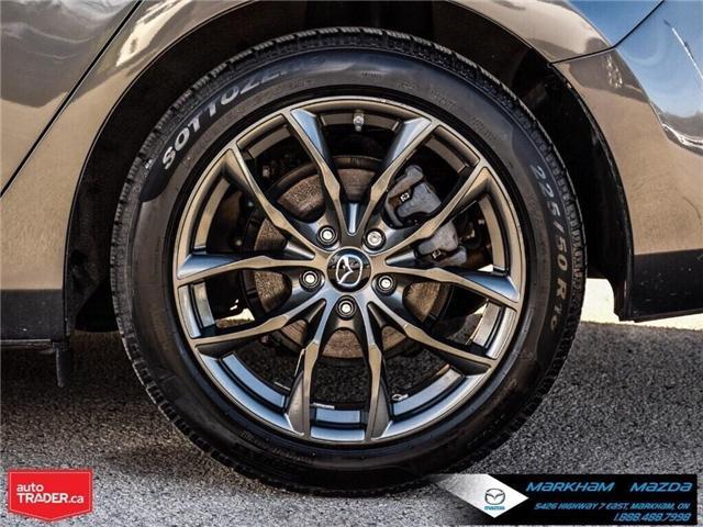 2018 Mazda MAZDA6 Signature (Stk: G180602A) in Markham - Image 4 of 30