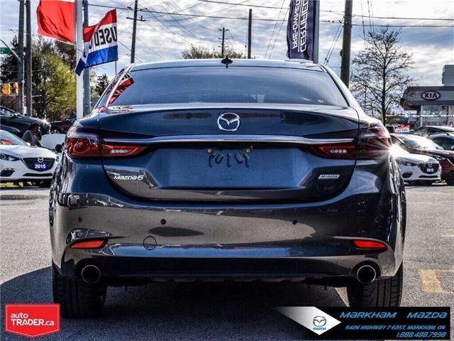 2018 Mazda MAZDA6 Signature (Stk: G180602A) in Markham - Image 7 of 30