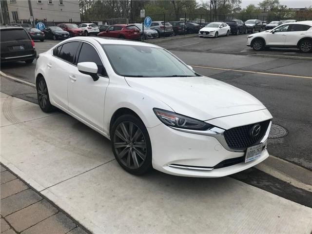 2018 Mazda MAZDA6 Signature (Stk: DEMO79618) in Toronto - Image 2 of 18