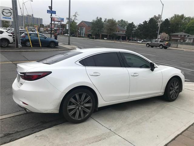 2018 Mazda MAZDA6 Signature (Stk: DEMO79618) in Toronto - Image 3 of 18