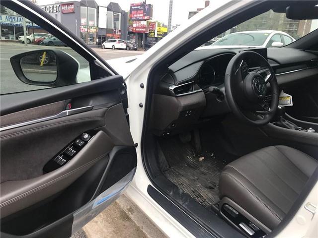 2018 Mazda MAZDA6 Signature (Stk: DEMO79618) in Toronto - Image 8 of 18