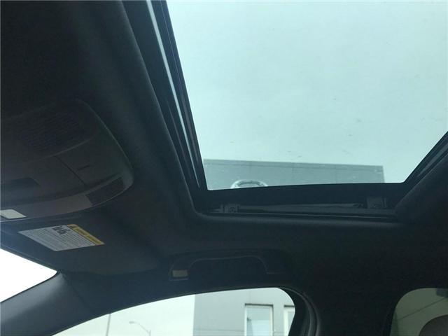 2018 Mazda MAZDA6 Signature (Stk: DEMO79618) in Toronto - Image 11 of 18