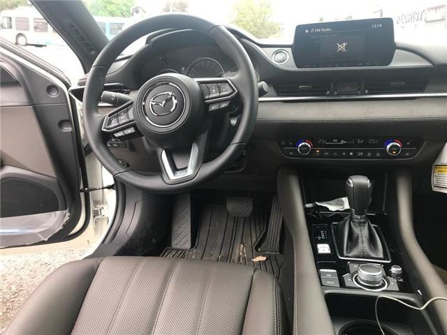 2018 Mazda MAZDA6 Signature (Stk: DEMO79618) in Toronto - Image 17 of 18
