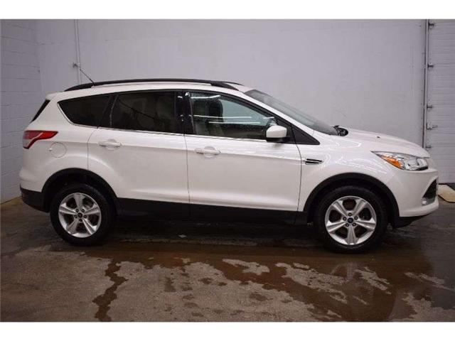 2015 Ford Escape SE 4X4 - BACKUP CAM * LEATHER * HTD SEATS (Stk: B3979) in Cornwall - Image 1 of 30